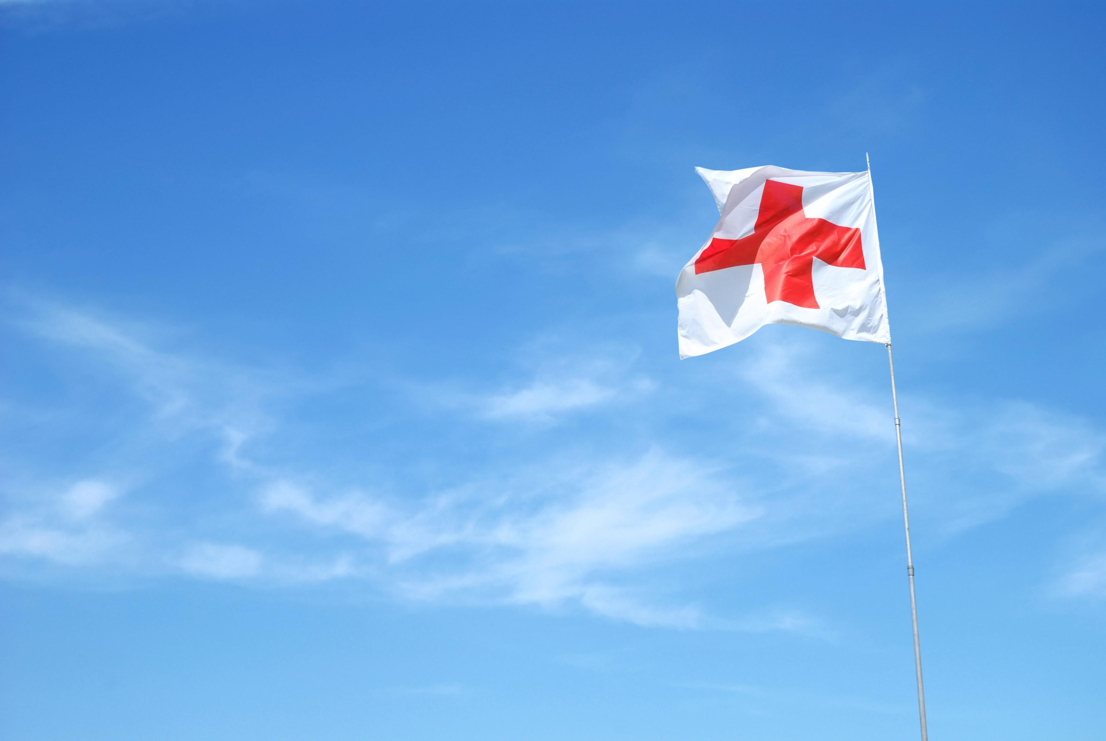 A propos de la Croix-Rouge