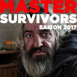 #MasterSurvivors2017
