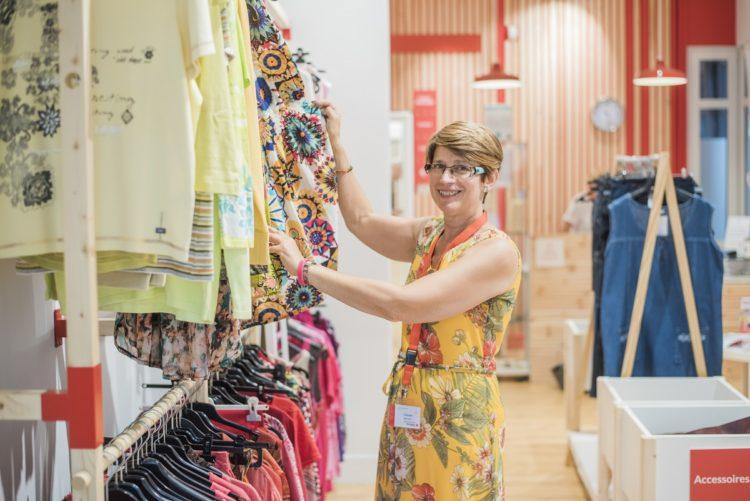 Vestiboutiques - Nos magasins de secondes main