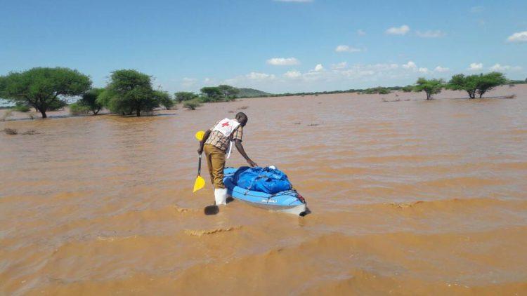 Croix-Rouge inondations