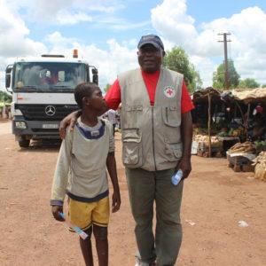 RDC - Sécurité routière