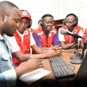 Radio Croix-Rouge rwandaise