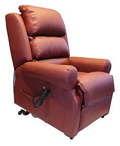 fauteuil relax notre mat riel param dical. Black Bedroom Furniture Sets. Home Design Ideas