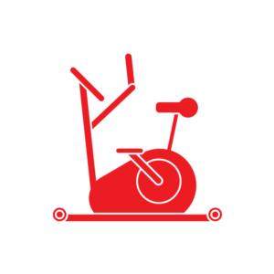 Vélo d'appartement à louer à Bruxelles et en Wallonie