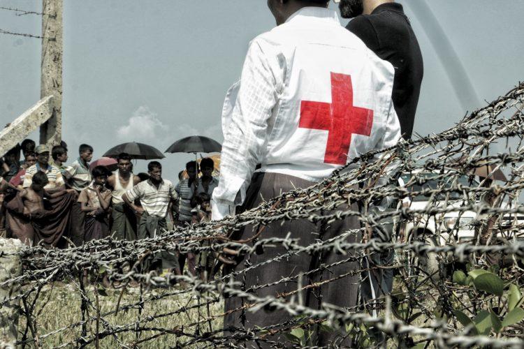 droit international humanitaire DIH